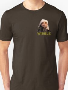 Wibble - Small T-Shirt