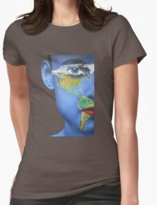 Eye on the Americas T-Shirt