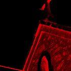 Church is †he New Red by Efe Turkyilmaz
