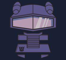 Transformers - Shockwave Kids Tee