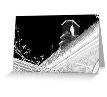 Church is †he New Black II Greeting Card
