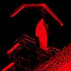 Church is †he New Red II by Efe Turkyilmaz