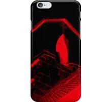 Church is †he New Red II iPhone Case/Skin