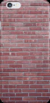Bricks by Efe Turkyilmaz