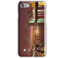 Millennium Bridge iPhone Case/Skin