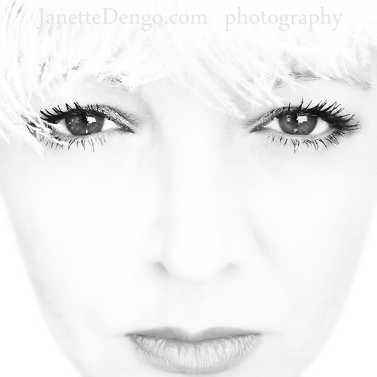 me by Janette  Dengo