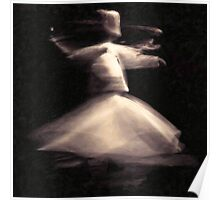 sufism art Poster