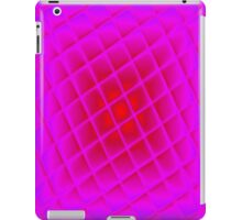 Candy Rose Tiles iPad Case/Skin