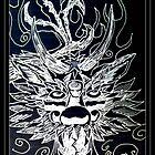 Dragon Sketch by Danpatrick
