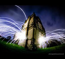 Morton Corbett Castle Shrewsbury by essencephotos