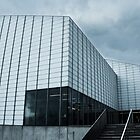 The Turner Contemporary by Ian Hufton
