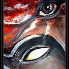 My Third Eye Opens by Danpatrick