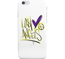 Lost Angels iPhone Case/Skin