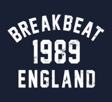 Breakbeat by ixrid