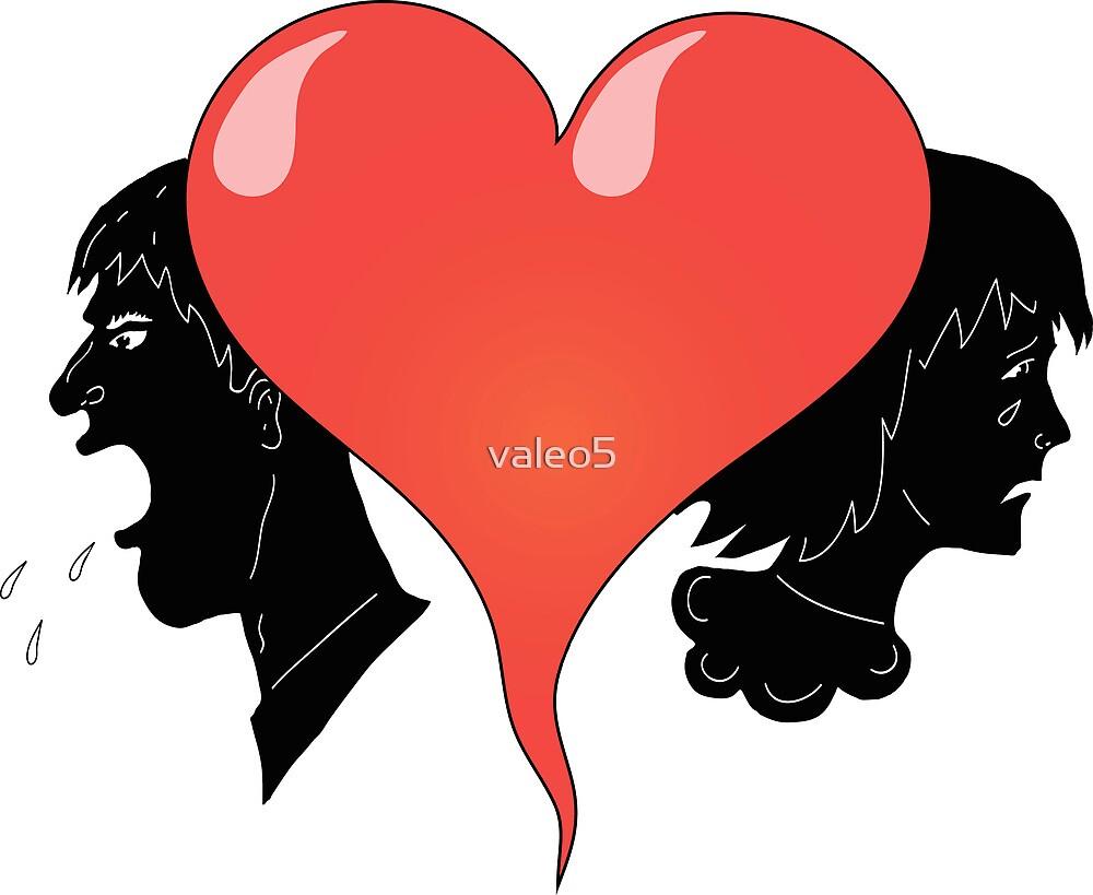 heart by valeo5