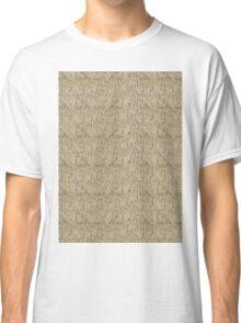 Fur Classic T-Shirt