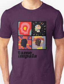 TAME IMPALA. T-Shirt