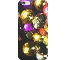 Jewel Tones iPhone Case/Skin