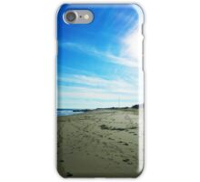 Come To The Ocean iPhone Case/Skin