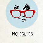 Molecules by ThePencilClub