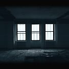 Empty Windows by hperrydesign