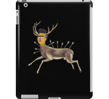 Bert Kahlo  - Deer iPad Case/Skin