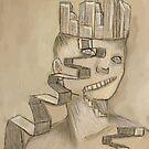 Sketch  by Deka