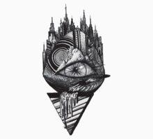 Illuminati eye by samfulism