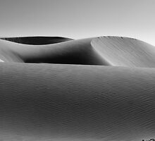 Southgate Sand dunes by podiceps60