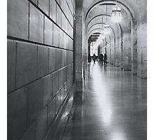 NYPL Photographic Print
