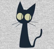 Kitty One Piece - Long Sleeve