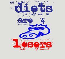 diets Unisex T-Shirt