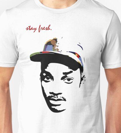 Stay Fresh. Unisex T-Shirt