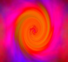 Plasma Twist by Jennifer Walters
