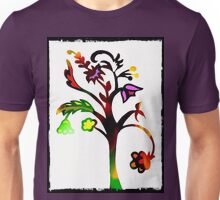 Prismatic Tree Unisex T-Shirt