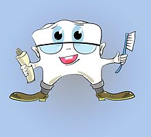 tooth by valeo5