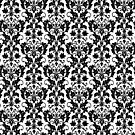 Wallpaper Heart Black by rapplatt
