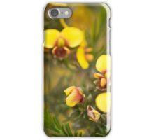 Parrot Pea iPhone Case/Skin