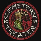 CemeteryTheater.com (Design1) by cemeterytheater