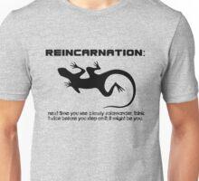 Reincarnation Unisex T-Shirt