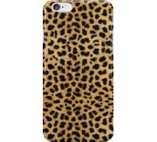 Animal Print iPhone Case/Skin