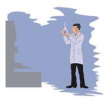 chemist by valeo5