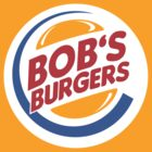 Bob's Burger King by liminalbrains