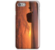 Sunrise Over Marsden iPhone Case/Skin