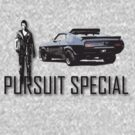 Pursuit Special by AWESwanky