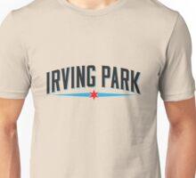 Irving Park Neighborhood Tee Unisex T-Shirt