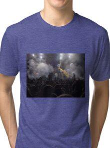 Passion Pit Concert Tri-blend T-Shirt