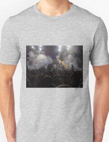 Passion Pit Concert T-Shirt