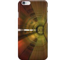 Pedestrian Tunnel iPhone Case/Skin