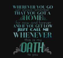 Oath - Cher Lloyd by echosingerxx